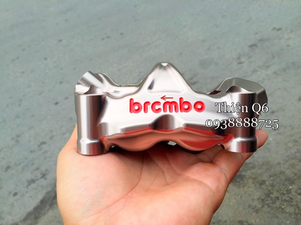 Thang Brembo 4pis - 2