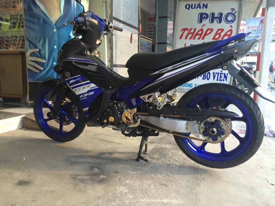Exciter 135 do an tuong voi loat do choi day gia tri - 3
