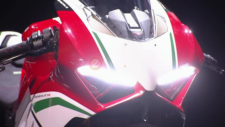 Ducati Panigale V4 Speciale Phien ban Limited cua Panigale V4 - 2