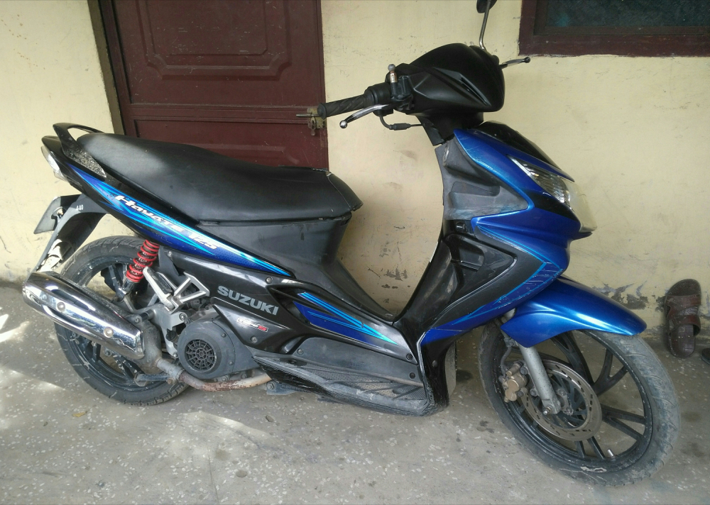 Wave s banh mam bs 95