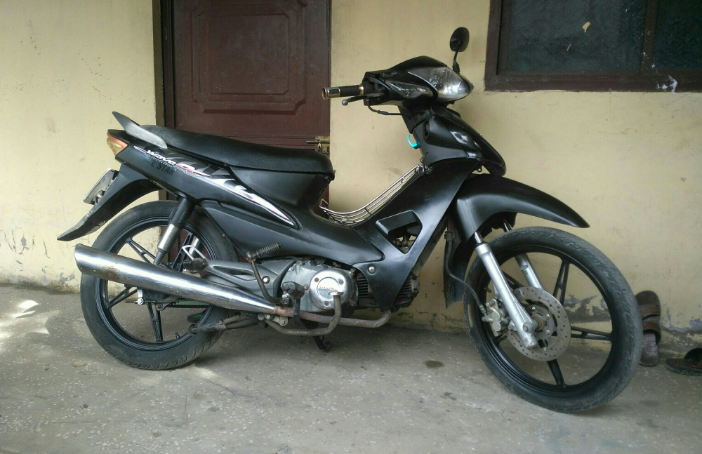 Wave s banh mam bs 95 - 3
