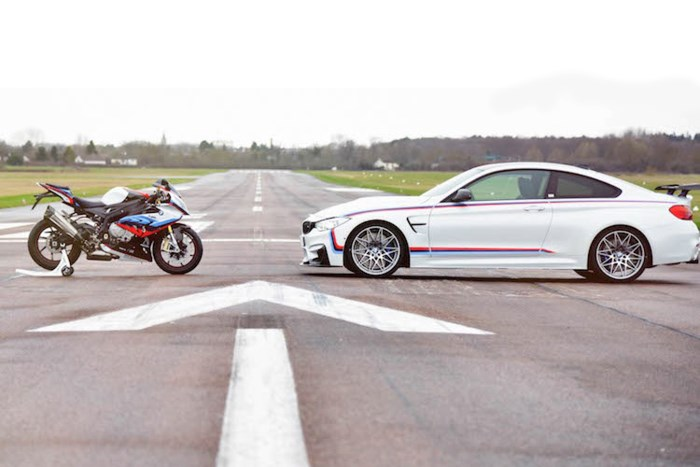 Can canh BMW Motorrad S1000RR 2018 Magny Cours Edition - 12