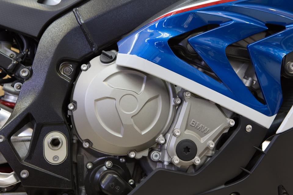 Can ban bmw s1000rr 2017 Abs mam 7 cay full options buy