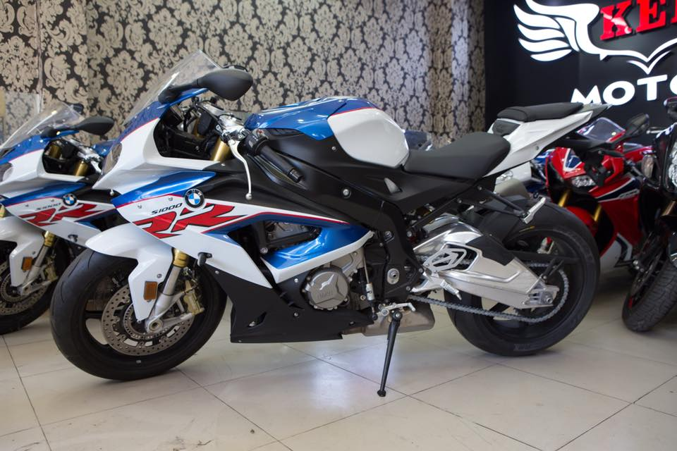 Can ban bmw s1000rr 2017 Abs mam 7 cay full options buy - 2