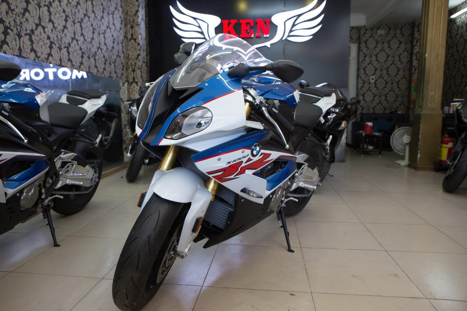 Can ban bmw s1000rr 2017 Abs mam 7 cay full options buy - 6