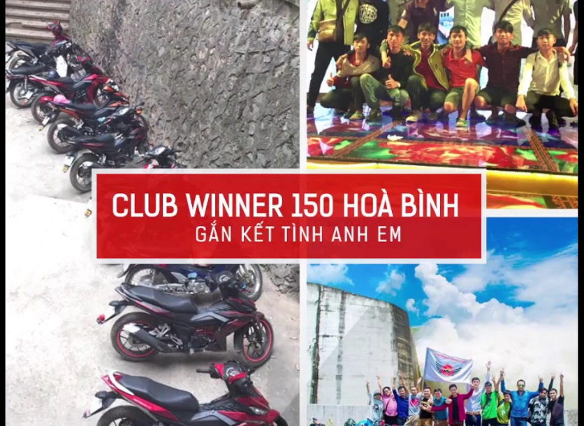Ly do vi sao minh lai thich Winner la day