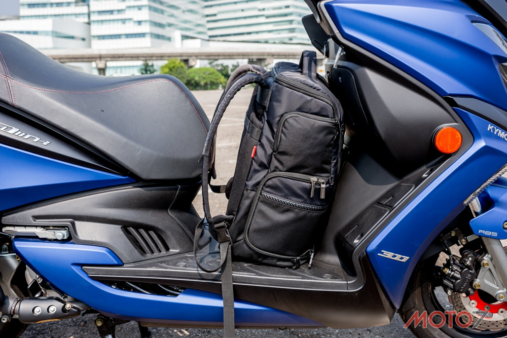 KYMCO G Dink 300i ABS the he moi 2018 - 15
