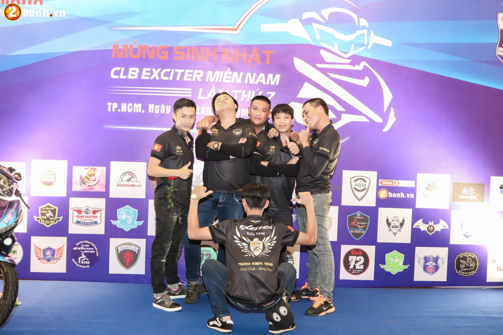 Club Exciter Mien Nam chang duong 7 nam hinh thanh phat trien - 6