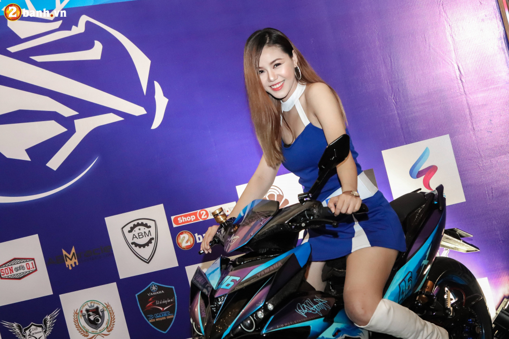 Club Exciter Mien Nam chang duong 7 nam hinh thanh phat trien - 3