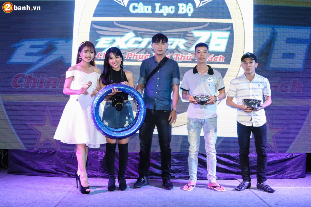 Club Exciter Mien Nam chang duong 7 nam hinh thanh phat trien - 27