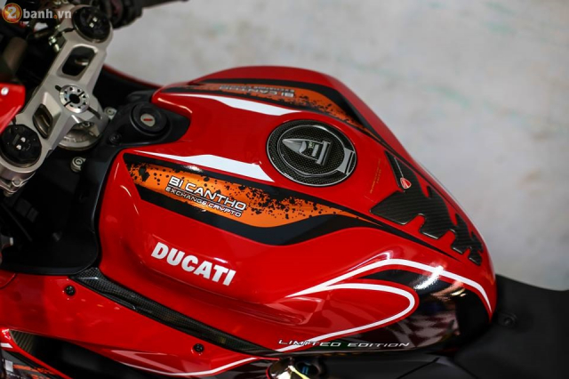 Ducati 959 Panigale do chat choi theo phong cach Bitcoin - 7