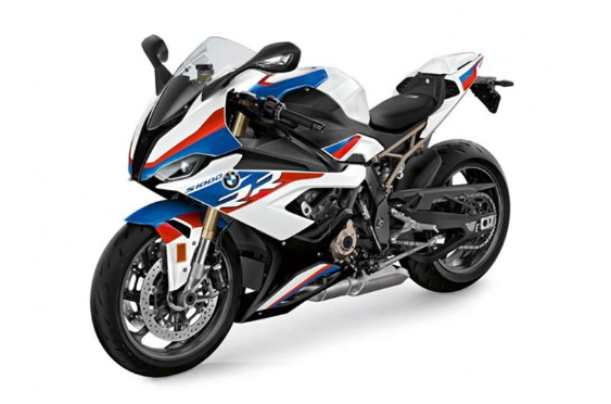 Can canh BMW S1000RR 2019 thay doi hoan toan ca ve thiet ke lan dong co - 8