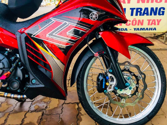 Exciter 135 trong ban do tam huyet so huu suc manh 62zz - 4