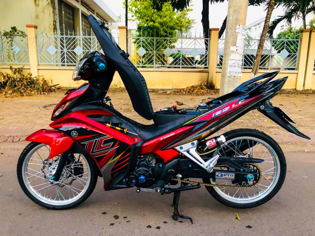 Exciter 135 trong ban do tam huyet so huu suc manh 62zz - 5