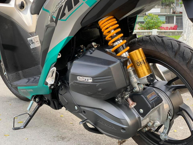 Vario 150 2019 do so huu bo canh noi bat cung dan do choi khung - 8