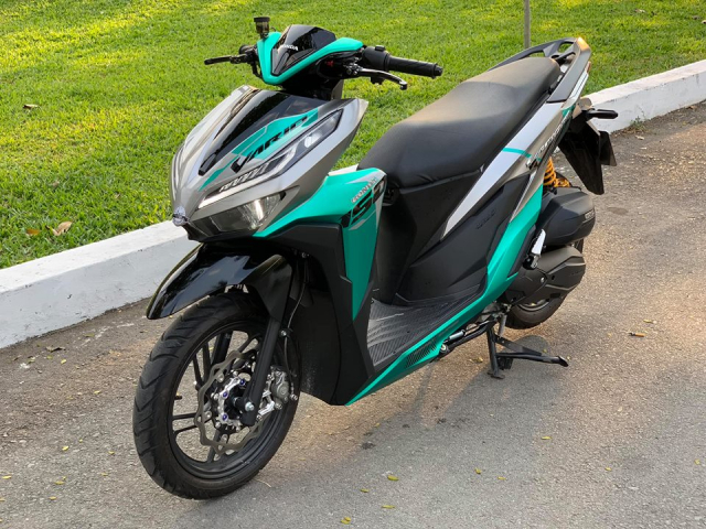 Vario 150 2019 do so huu bo canh noi bat cung dan do choi khung - 10