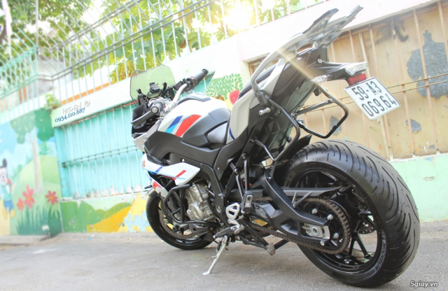 ___ Can Ban ___BMW S1000XR Touring ABS 2016___ - 2