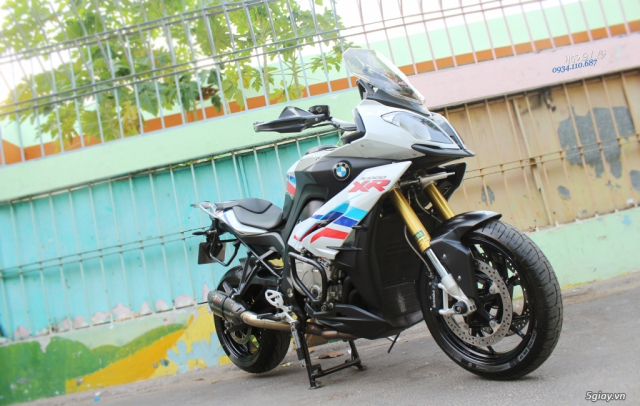 ___ Can Ban ___BMW S1000XR Touring ABS 2016___ - 8