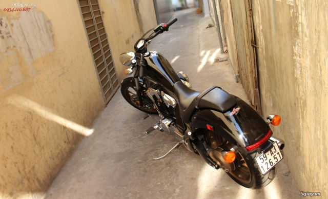 ___ Can Ban ___HONDA Fury 1300cc Chopper 2016___ - 7