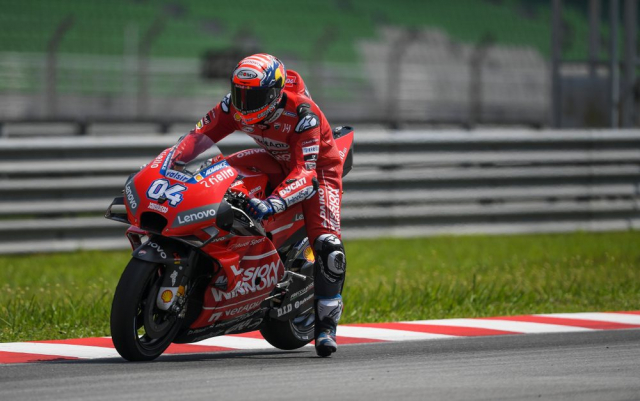 MotoGP 2019 Marquez khang dinh nguoi se canh tranh chuc vo dich voi anh - 5