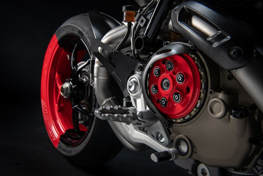 Ducati Hypermotard 950 Concept 2019 gianh giai nhat cuoc thi Concept Bikes - 9