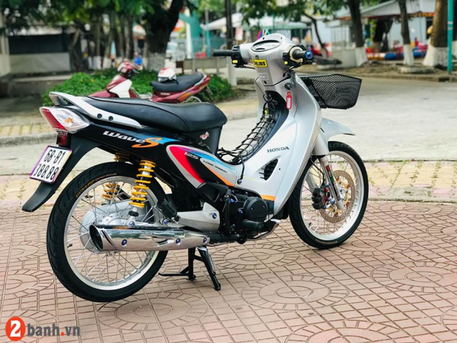 Wave 125 do an tuong voi man lot xac dam chat choi - 6