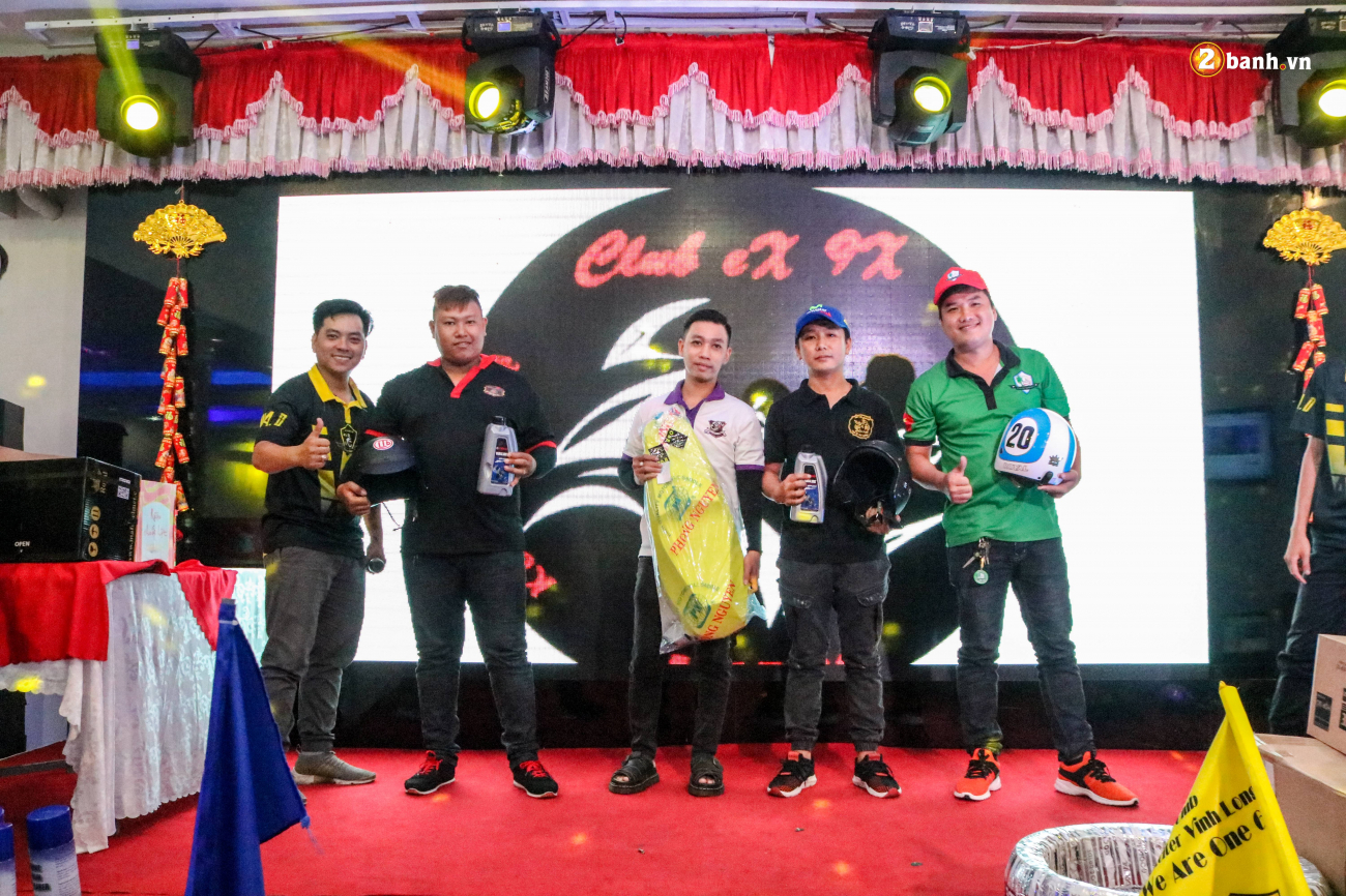 Club Exciter We Are One 64 chay cung dam me trong dai tiec tron II tuoi - 44