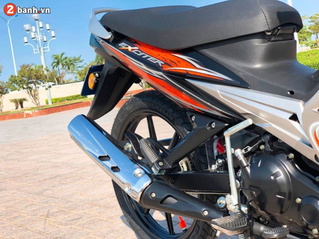 Exciter 135 do nhe nhang voi phong cach mam 8 cay quen thuoc - 8