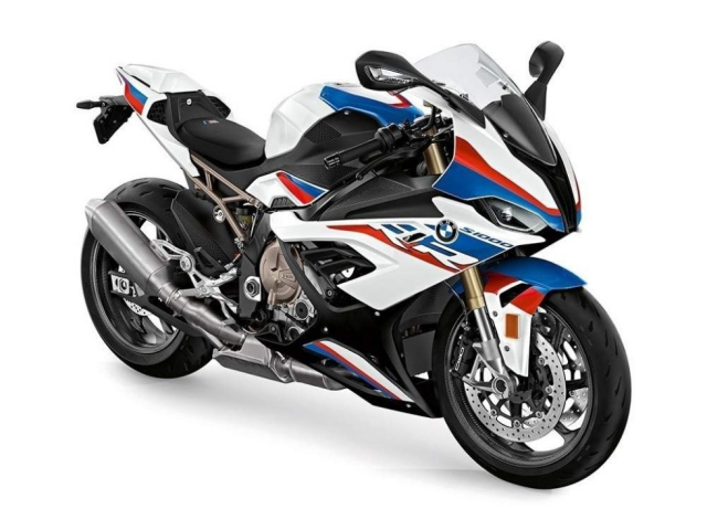 BMW S1000XR 2020 co the den som hon du kien - 3