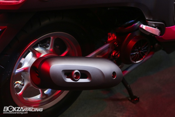 Honda Scoopy 2020 lo dien dam chat the thao voi gia ban tu 365 trieu dong - 8