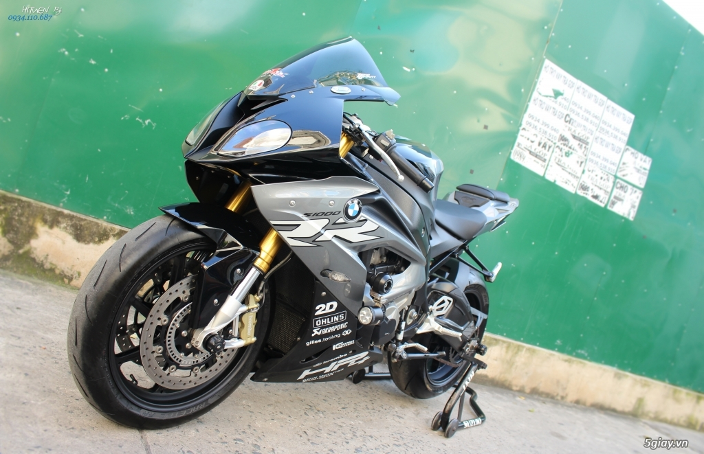 ___ Can Ban ___BMW S1000RR ABS 2017 Mam 7 Cay___ - 6
