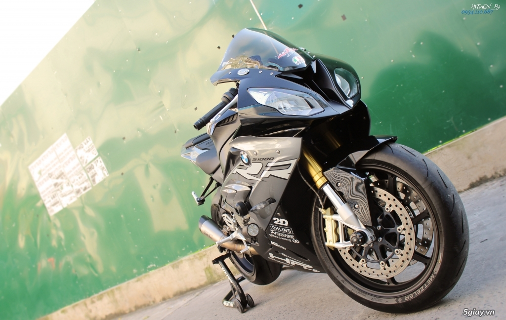 ___ Can Ban ___BMW S1000RR ABS 2017 Mam 7 Cay___ - 8