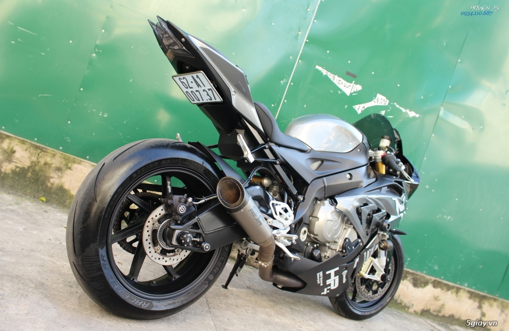 ___ Can Ban ___BMW S1000RR ABS 2017 Mam 7 Cay___ - 12