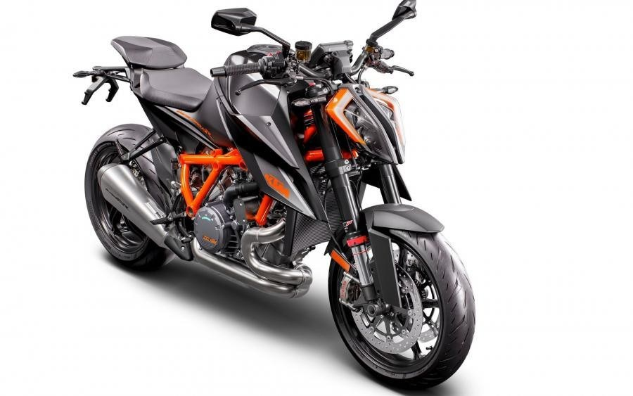 KTM 1290 Super Duke R 2020 chinh thuc ra mat voi loat thong so an tuong - 3
