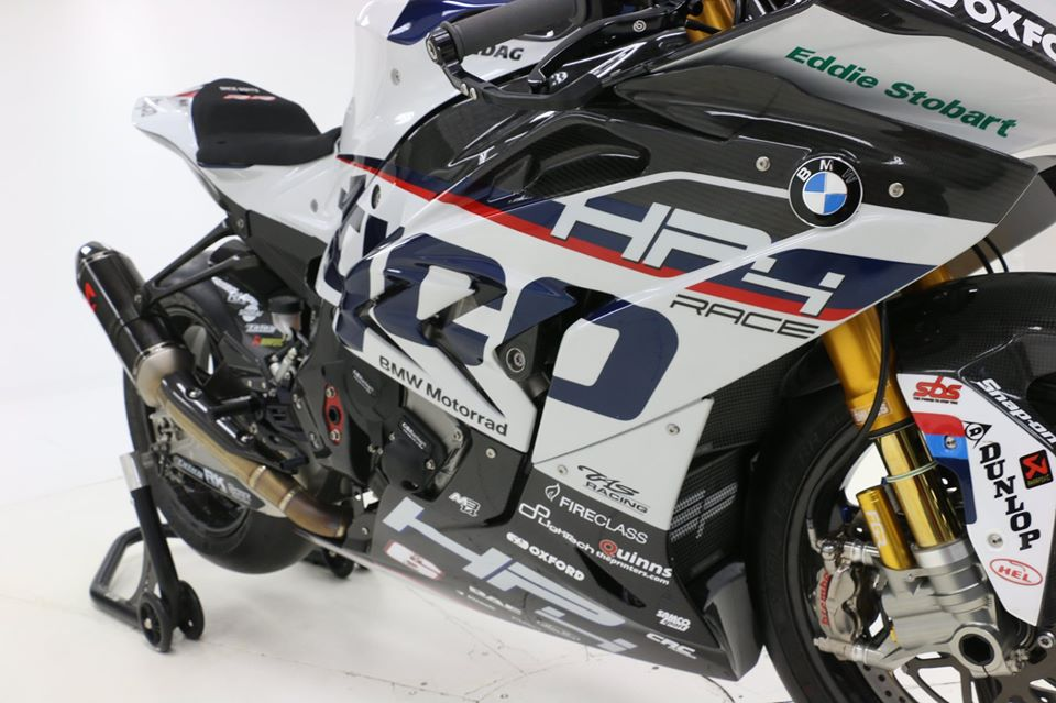 BMW HP4 Race duoc rao ban voi gia tu 13 ty VND - 8