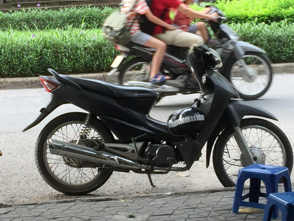 ban xe wave s100