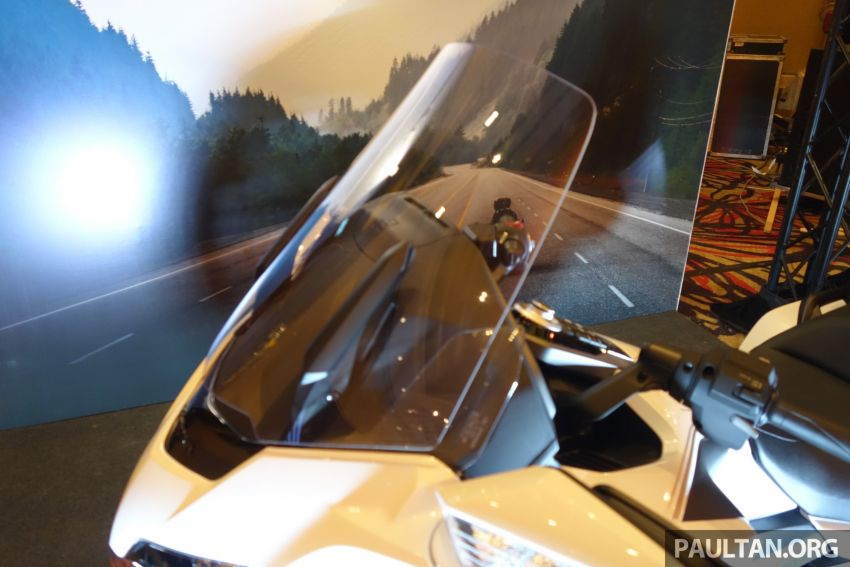 Can canh Honda GL1800 Gold Wing 2020 voi gia tu 12 ty VND - 6