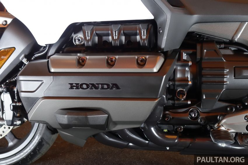 Can canh Honda GL1800 Gold Wing 2020 voi gia tu 12 ty VND - 10