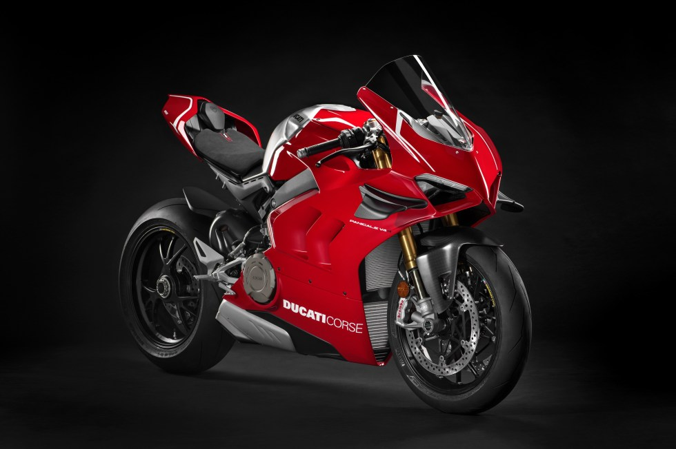 Ducati Panigale la dong xe mo to the thao ban chay nhat nam 2019 - 3