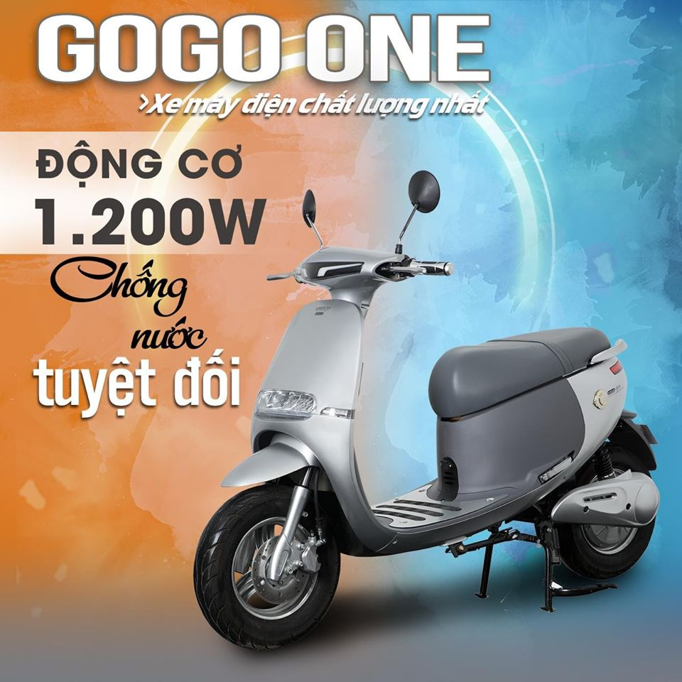 Anbico Gogo One Dep Chat Chanh - 2