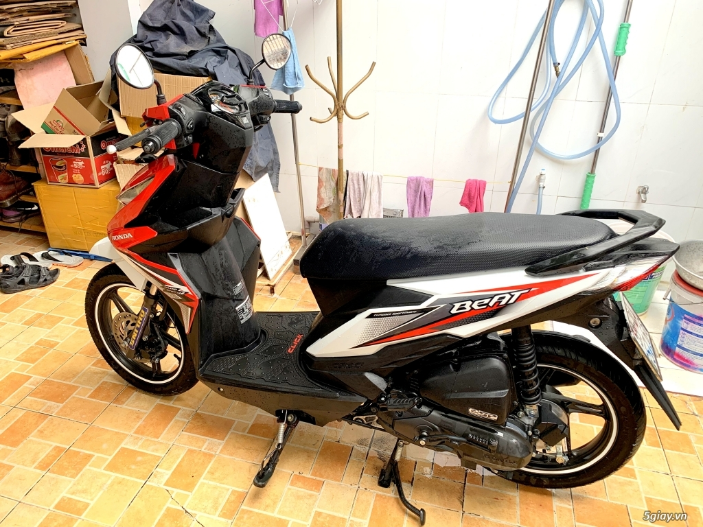 Honda Beat 110 2020moi 99Zin 100Made in Indonesia - 3