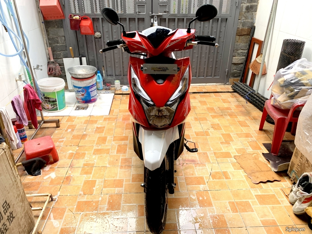 Honda Beat 110 2020moi 99Zin 100Made in Indonesia - 5