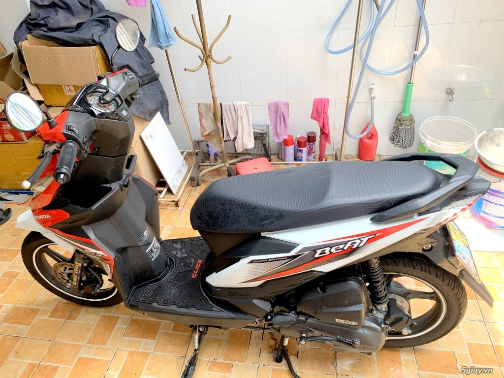 Honda Beat 110 2020moi 99Zin 100Made in Indonesia - 7