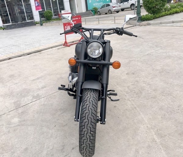 HonDa Shadow Phantom 750 NEW 100 - 5