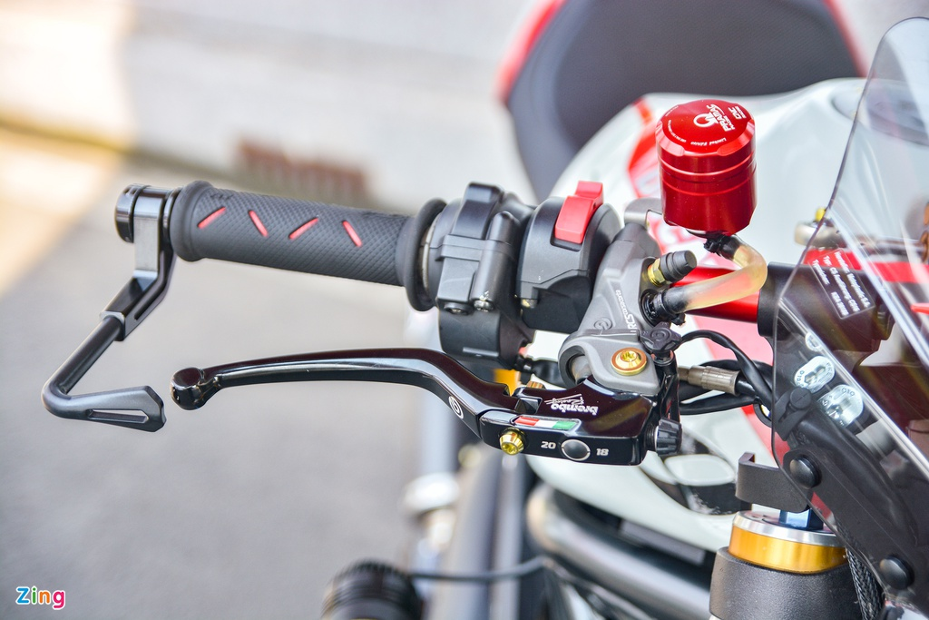 Ducati Monster 821 update 1200 voi gia tri nua ty dong - 6