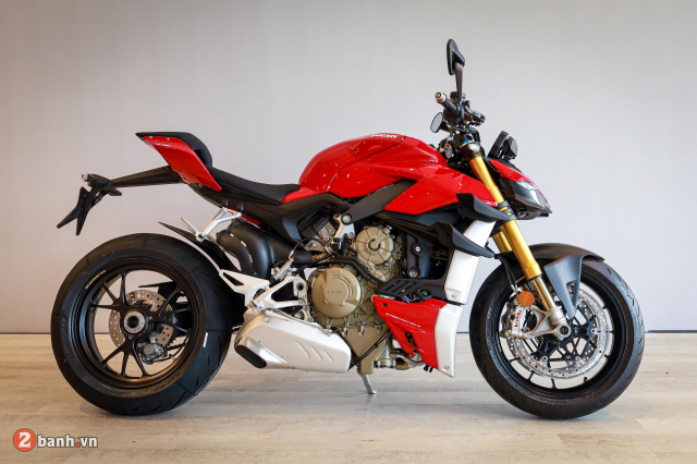 Can canh Ducati Streetfighter V4 S chinh hang tai Viet Nam - 3