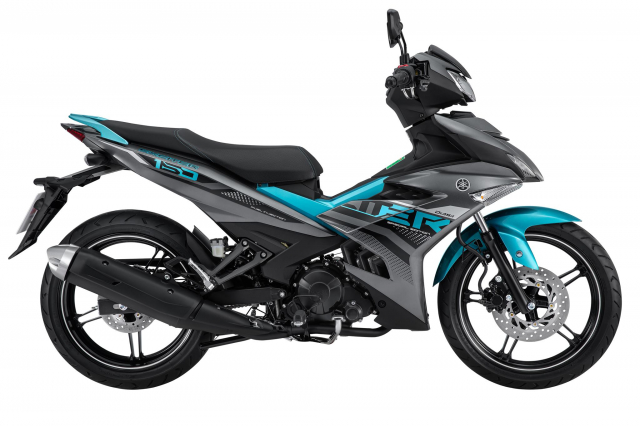 Exciter 2021 ra mat khien moi nguoi that vong - 6