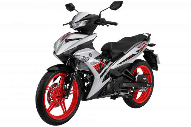 Exciter 2021 ra mat khien moi nguoi that vong - 3