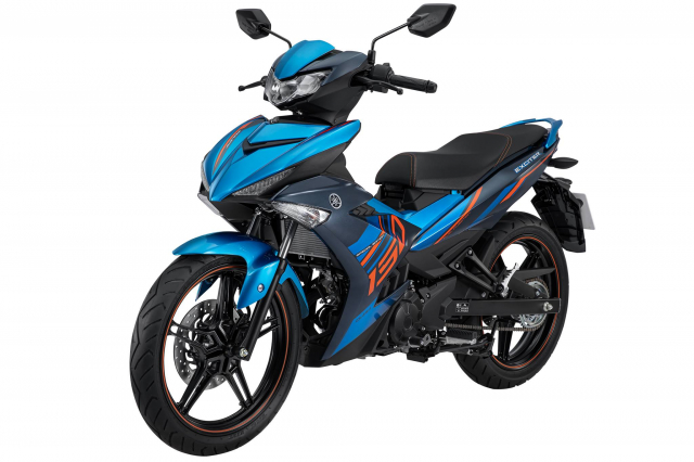 Exciter 2021 ra mat khien moi nguoi that vong - 7