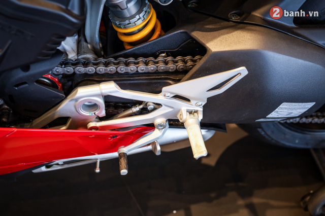 Can canh Ducati Panigale V4 S 2020 gan 1 ty tai Viet Nam - 20